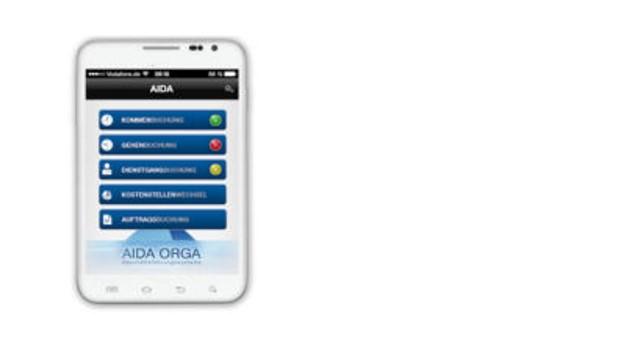 Mobile Datenerfassung